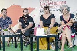 La producción de los autores mallorquines, a debate en Barcelona