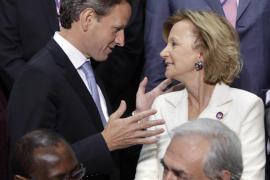 Salgado responde al FMI que España no necesita un 'plan B'