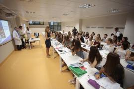 La Facultad de Medicina inicia su andadura