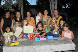 Festival solidario para Los niños de Topsia