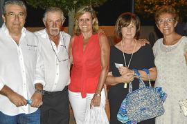 Gala de la Ópera en Santanyí