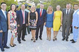Calvià celebra las Festes del Rei en Jaume