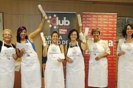 Entrega de premios Oli de Mallorca