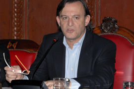 Josep Maria Vila d'Abadal