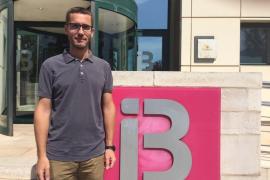 Josep Pons, nuevo jefe de Informativos de IB3