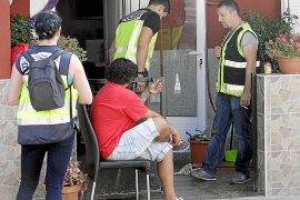 Condena para seis miembros del clan de los Andújar por tráfico de drogas