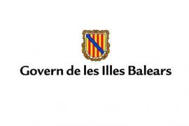 Logotipo del Govern