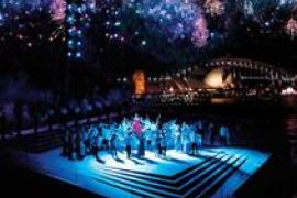 Proyección de 'La Traviata' en el Teatre de Capdepera