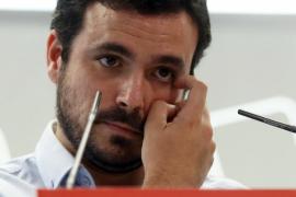 Garzón ingresado en un hospital por una infección vírica