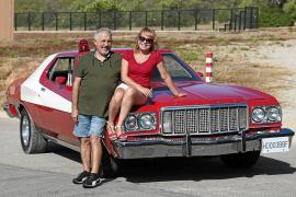 El coche de Starsky y Hutch
