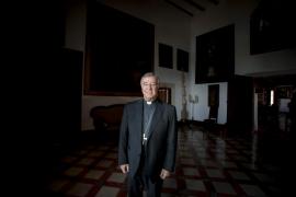 Taltavull: «Salinas ha sufrido mucho»