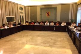Armengol achaca a impagos del Gobierno el retraso del pago a proveedores