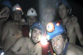 El rescate de los 33 mineros atrapados comenzará en la medianoche del miércoles