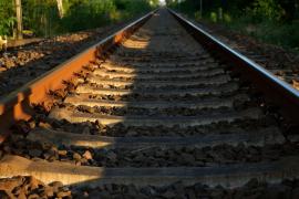 Un maquinista abandona el tren a mitad del trayecto porque había acabado su jornada laboral