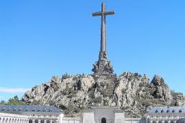 El Gobierno niega que esté practicando exhumaciones en el Valle de los Caídos
