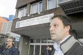 Detenido el director de la empresa causante del vertido tóxico en Hungría
