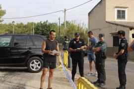 El Ajuntament de Lloret lleva al juzgado a los dos últimos caravanistas de sa Comuna