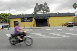 Una pelea multitudinaria en una discoteca de Can Pastilla se salda con tres detenidos