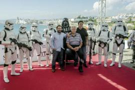 'I am your father' viajará a Estados Unidos y Canadá de la mano de Netflix