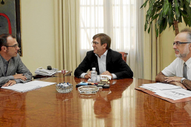Antich consigue el apoyo del Bloc a los Presupuestos antes de negociar con PP y UM