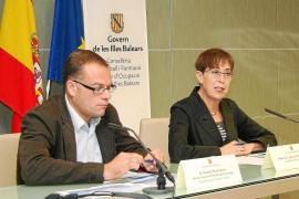 Siete de cada diez empresas de las Islas dicen que sus plantillas están estabilizadas