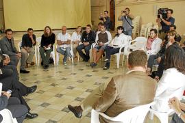 El Govern destina 2,7 millones a Projecte Home para programas de formación