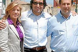Bonafé confía en la imparcialidad de Delgado en el proceso de primarias