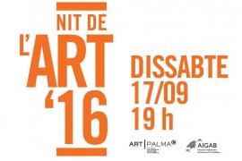 Nit de l'Art 2016