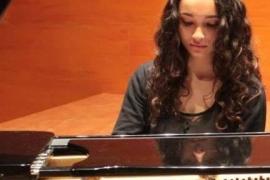 Recital de piano en la Sala Dante con Sara Palmer y Joan Miquel Fiol