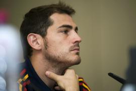Casillas y Del Bosque, un regreso a Hampdem Park alejados de sentimentalismos
