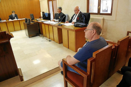 Un hombre niega haber abusado de su sobrina en la repetición del juicio en la Audiencia