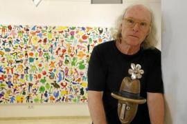 Gustavo y Lluís Maicas llenan la galería Maneu de «color» y «conceptualismo» para la Nit de l'Art 2016