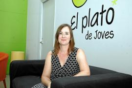 """Miriam Zabalegui: """"Empieza una nueva etapa para Joves Empresaris"""""""
