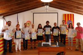 Esporles vuelve a acoger l'Aplec Excursionista dels Països Catalans 20 años después