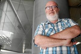 Pedro Barbadillo, nuevo director de la relanzada Mallorca Film Commission