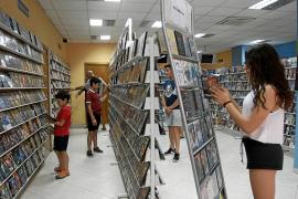 Videoclubes, los últimos de Filipinas