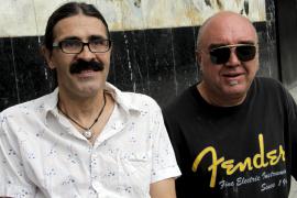 Víctor Uris recupera el espíritu del blues de los 50 y 60 en su nuevo proyecto
