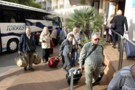 Arranca la venta de viajes del Imserso para la temporada 2016-2017 en Balears