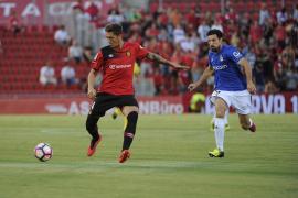 El Mallorca busca reaccionar ante el Girona