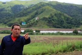 Venezuela designa a un fiscal para investigar al miembro de ETA Cubillas