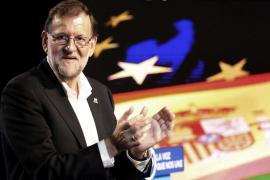 Rajoy dice que el «bloqueo» de Sánchez es «antipatriótico»