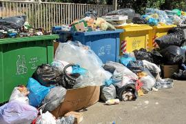Vigilancia estricta sobre la concesionaria de basuras