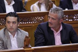 Fernando Rubio y Jaume Font
