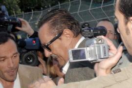 Julián  Muñoz no presentará la fianza impuesta por el juez porque dice que no tiene dinero