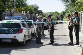 Hallados descuartizados los cadáveres de cuatro brasileños en un chalé de Guadalajara