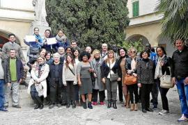 El 62 % de los perceptores de la renta mínima en Mallorca son mujeres