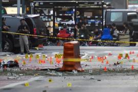 Explosión controlada en Nueva Jersey tras el hallazgo de un paquete sospechoso