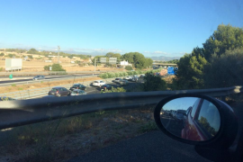 autopista de Llucmajor