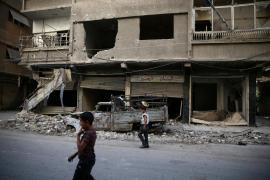 «Fracasa» la tregua en Siria