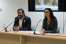 Críticas vecinales al interés expropiatorio del parque natural de Es Trenc
